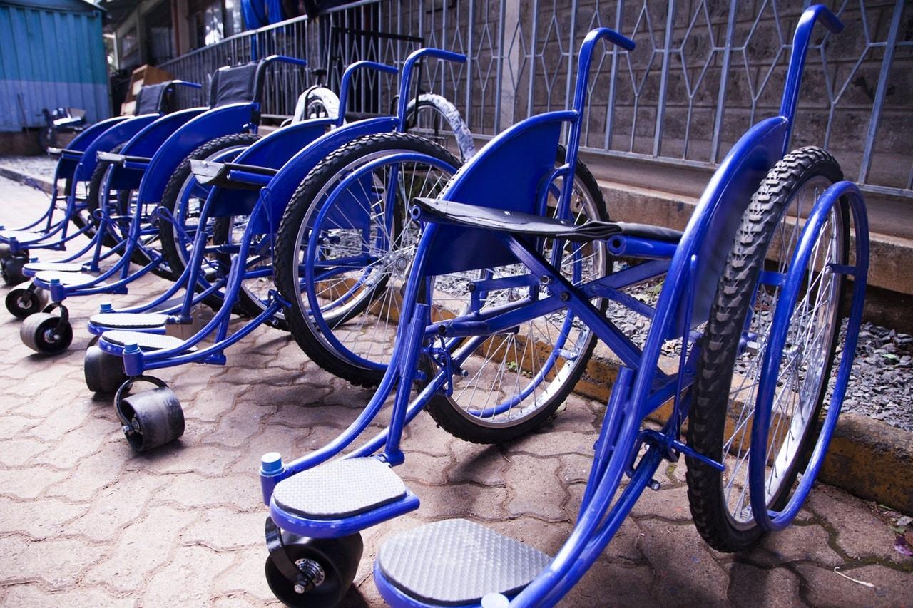 Disability & Unemployment