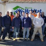 Habitat for Humanity Feb. 2020