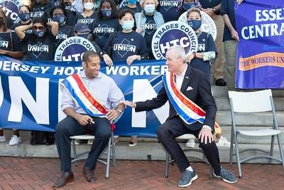 Celebration of Labor 9/10/2021